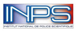 Logo INPS police scientifique laboratoire Marseille