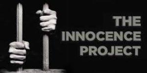 innocence project police scientifique