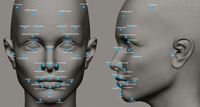 portrait robot ADN reconnaissance faciale police scientifique