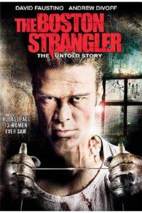 The Boston strangler étrangleur de Boston