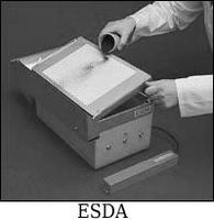 ESDA site