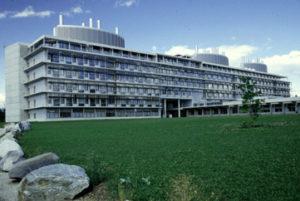 Ecole de sciences criminelles Pierre Margot Lausanne