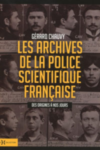 Archives de la Police Scientifique
