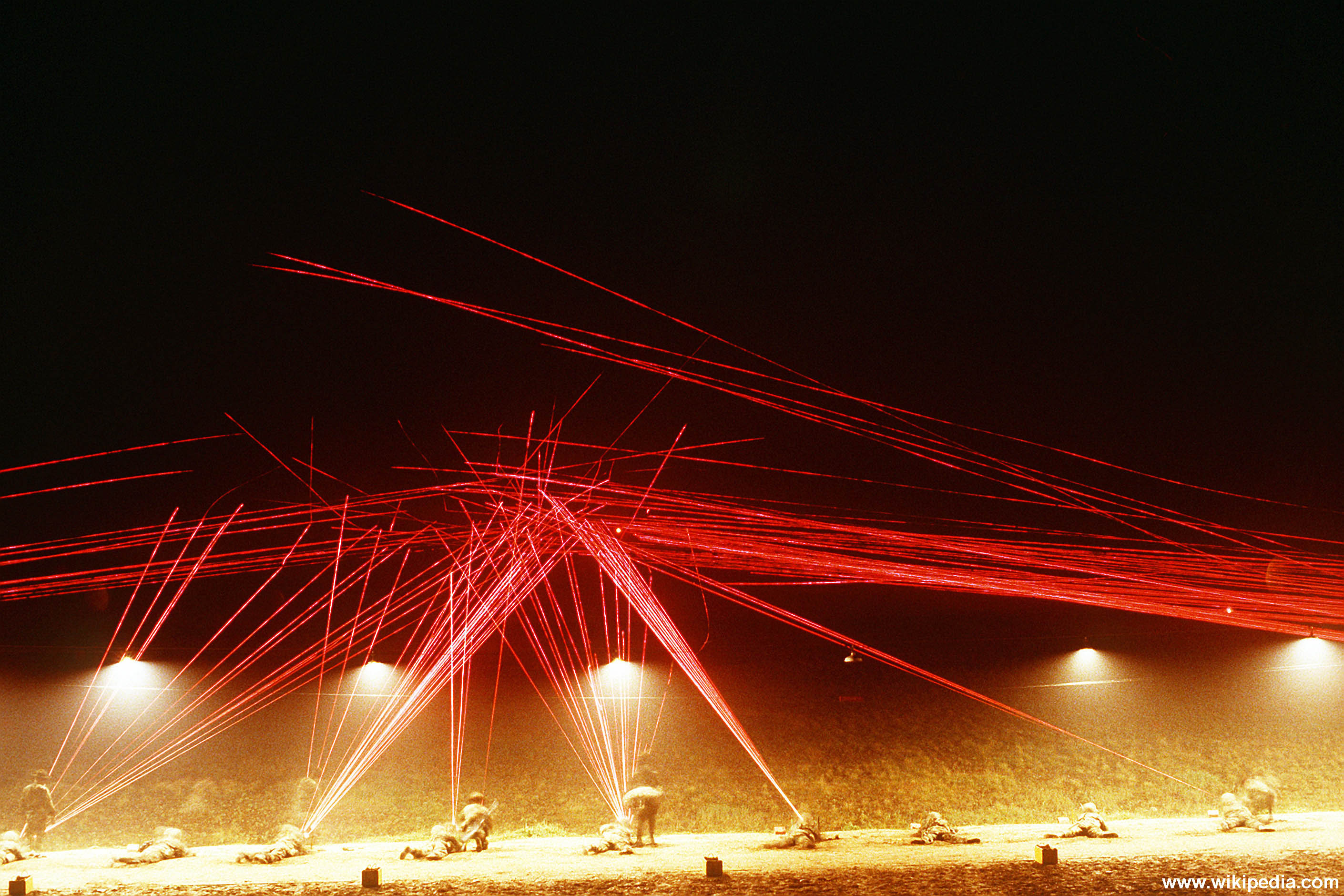 projectiles tracants police scientifique