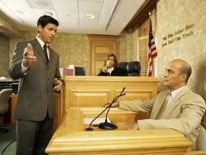 tribunal armes à feu traces avocat