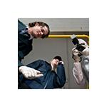 Préparation concours technicien police scientifique