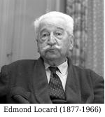Locard - Police Scientifique - Historique