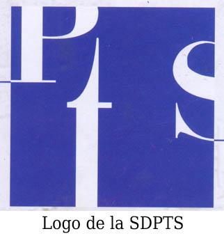logo pts - Police Scientifique - Historique