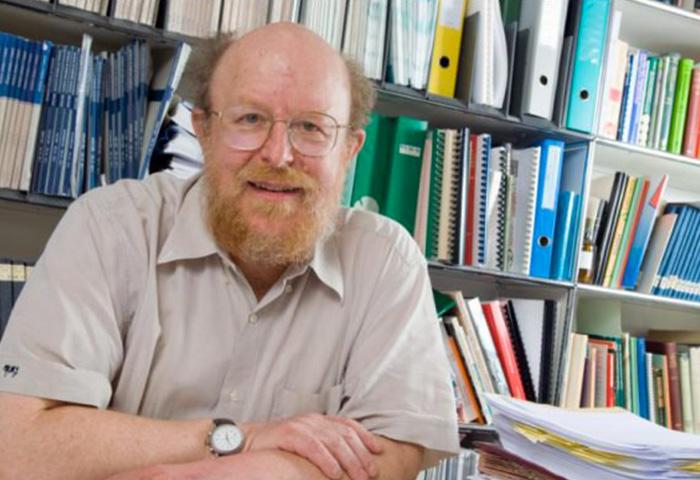 Pierre Margot de l'UNIL primé pour son travail sur les empreintes