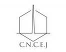 CNEJ logo