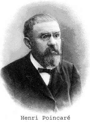 Henri Poincare dreyfus police scientifique