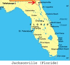 Jacksonville Floride Ted Bundy police scientifique Chi Omega