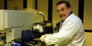 Professeur Moisan IGNA police scientifique génétique