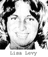 Lisa Levy Ted Bundy Chi Omega Police scientifique