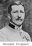 Picquart Dreyfus expertise en document