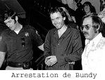 arrestation de Ted Bundy prédateur police scientifique