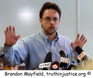 mayfield devant les micros fbi trace digitale copie