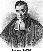 theoreme de Bayes probabilité police scientifique