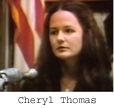 victime bundy cheryl thomas police scientifique