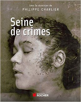 Seine de crimes Philippe CHARLIER